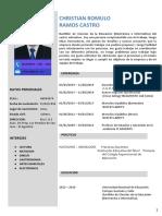 Currículum 2022