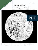 Surveyor Program Results