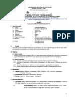 MODELO DE SILABO -2020 -CSC -2