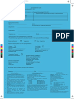 Brochure Icfc Registration Form 2011