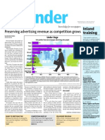 The Inlander - The Newspaper of the Inland Press Association