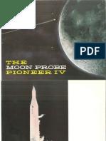 The Moon Probe Pioneer IV