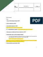 Cuestionario No 1 -PMA - Ampliación de Respuestas