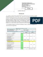 Reporte de Laboratorio # 5 Henrry Alvarez 012021509