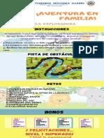 PDF infografía e instrucciones AVENTURA EN FAMILIA