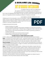 REGLEMENT D ORDRE INTERIEUR CS CEDRE.docx