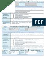 PLANTILLA PLANEACIÓN DIARIA - (III) SEMANA 1.docx