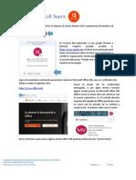 Manual Office 365