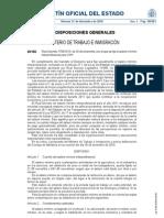 Real Decreto 1795/2010, de 30 de diciembre, por el que se fija el salario mínimo interprofesional para 2011