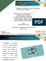 grupo_175Análisis de la situación interna y externa de la empresa (2)
