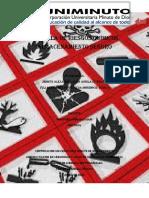 Cartilla de riesgos químicos