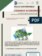 4.3 ECONOMIA GLOBAL VS ECONOMIA LOCAL; 4.4 PRODUCTO INTERNO BRUTO