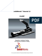 Solidworks Clamp.docx