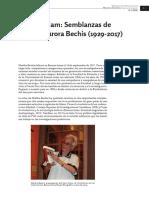 Semblanzas Bechis