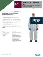 alphatec-1500-plus-model-111_PDS_es_es.pdf