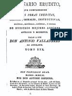 Tratado sobre la monarquía columbina [1790] - Andrés Merino de Jesucristo