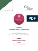 El trabajo de El legado de al-Ándalus y el orientalismo estético.pdf