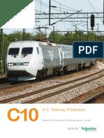 C10  A.C. Railway Protection
