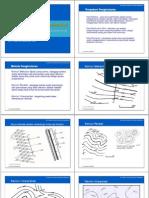 Prosedure Metode Dan Konsep Pengkonturan-Clr