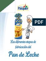 EXPLICATIVO  Brioche Pasquier .Pain-Au-lait