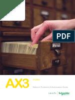 AX3  Index