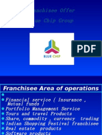 BlueChip Franchisee India Mlm Network