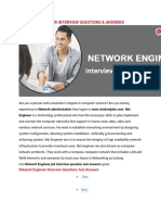 Network Engineer Interview Questions And Answers.docx