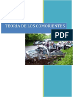 RECOPILACION DE DATOS DE LA TEORIA DE LOS CONMORIENTES