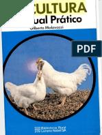 Avicultura: Manual Prático Gilberto Malavazzi