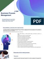 Presentación Unidad 2 Estructura general del  Business Process Management.pdf