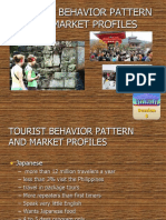 SESI 8 - TOURIST BEHAVIOR (3).ppt
