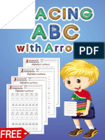 Tracing ABC With Arrows Compressed