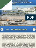 Defensas Ribereñas Piura (ING. MOROCHO)