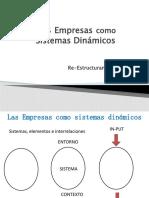 Capítulo 4-Las empresas como sistemas dinamicos-SERRA