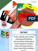 TRIAGE- TRIAGE.pptx