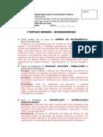 RESPONDIDO BIOSSEGURANÇA- 3ED.doc
