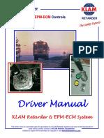 && KLAM Retarder -manual-bus