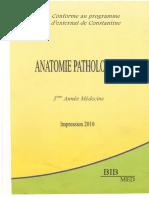 serie jaune 3eme année - ANATOMIE PATHOLOGIQUE.pdf