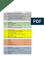 lista de chequeo pdf