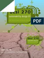 Desi270 Lecture14 Loam Arch
