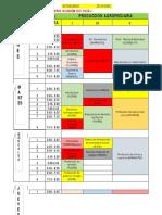 Horario Agropecuaria 2020 OKKK