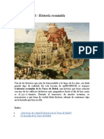 3,- Historia La Edad Antigua