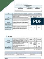Plan de Clase - 6 Rocas Igneas.docx