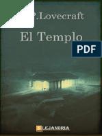 El_templo-H._P._Lovecraft