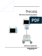 invivo-precess-3160-service-manual