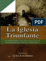LA IGLESIA TRIUNFANTE RICHARD WUNBRAND.pdf