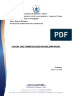 CAUSAS QUE EXIMEN DE RESPONSABILIDAD PENAL.doc