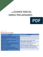 RESUMEN PARCIAL OBRAS PRELIMINARES (3)