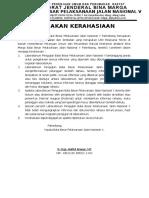 KEBIJAKAN KERAHASIAAN.doc