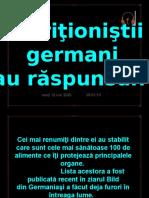 Nutritionistii_germani.pps